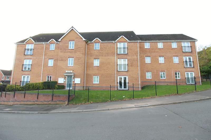 1 Bedroom Apartment Flat for sale in Bishpool View, Newport, NP19