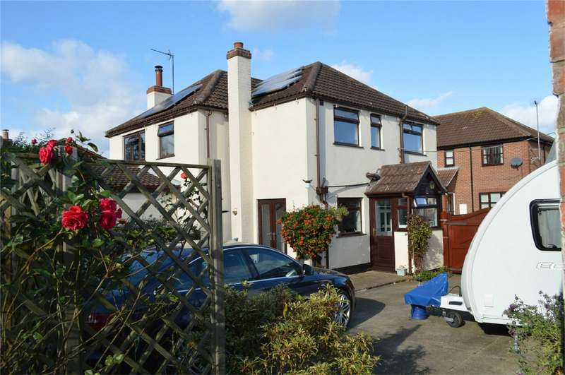 4 Bedrooms Detached House for sale in Middle Lane, Seaton, East Riding of Yorkshire