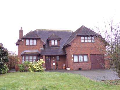 4 Bedrooms Detached House for sale in Laindon, Essex