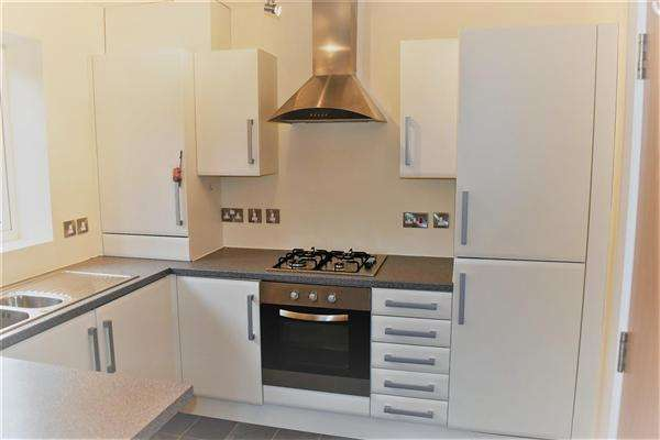 2 Bedrooms Apartment Flat for sale in Christchurch Road, Bournemouth