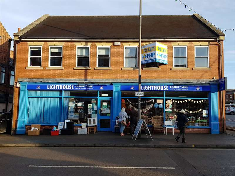 Commercial Property for rent in South Street, Ilkeston
