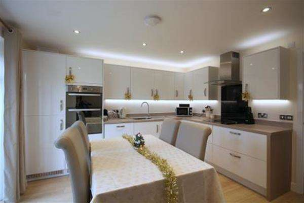 4 Bedrooms House for sale in Glover Close, Clacton on Sea