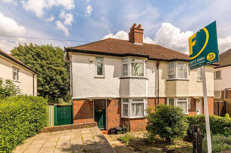3 Bedrooms House for sale in Moore Road, Norwood, SE19