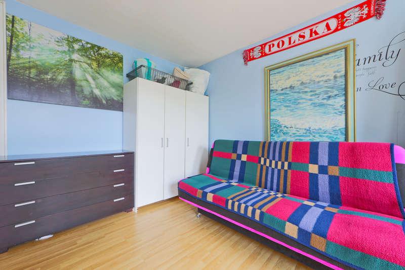 1 Bedroom Flat for sale in Lillistone Court, Craven Park, Harlesden