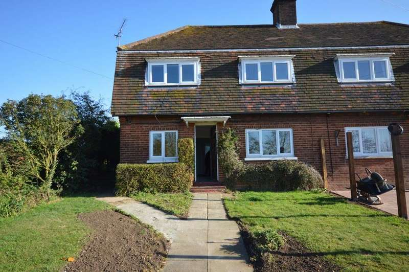 3 Bedrooms Semi Detached House for rent in Hastingwood Rd Harlow CM17 9JN