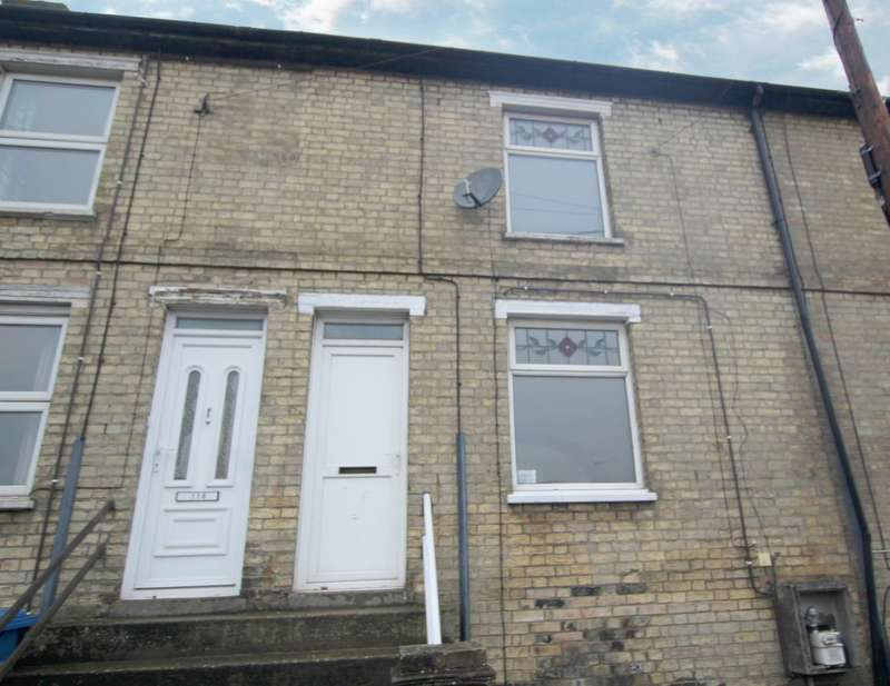 3 Bedrooms Terraced House for rent in Wherstead Road, Ipswich