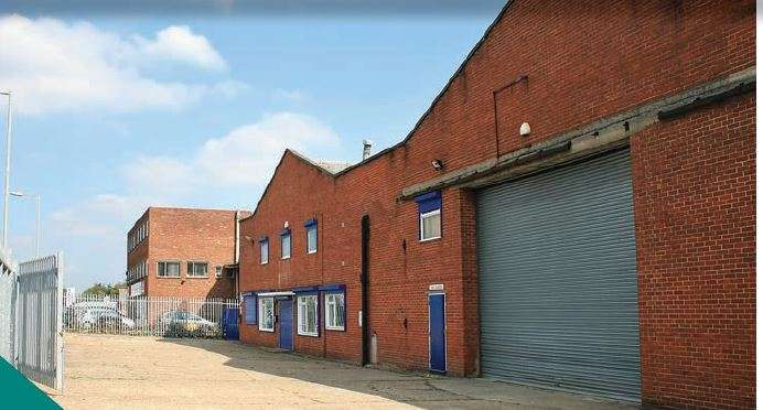 House for sale in LINCOLN ROAD WAREHOUSE,LINCOLN ROAD,HIGH WYCOMBE,HP12 3QZ, Lincoln Road, High Wycombe