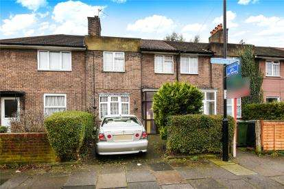 3 Bedrooms House for sale in Farmfield Road, Bromley