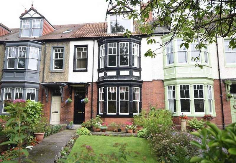 6 Bedrooms Terraced House for sale in Sunderland Road, South Shields