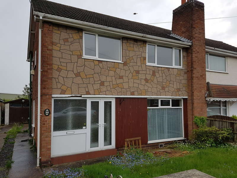 3 Bedrooms Semi Detached House for rent in Cleveland Road, Armthorpe