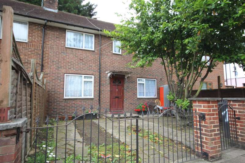 3 Bedrooms House for sale in Leopold Road, Harlesden, London