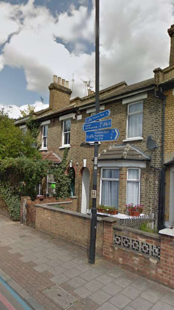 5 Bedrooms Terraced House for rent in KENWORTHY ROAD E9