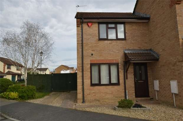 2 Bedrooms Semi Detached House for rent in ROUNDSWELL, BARNSTAPLE, NORTH DEVON