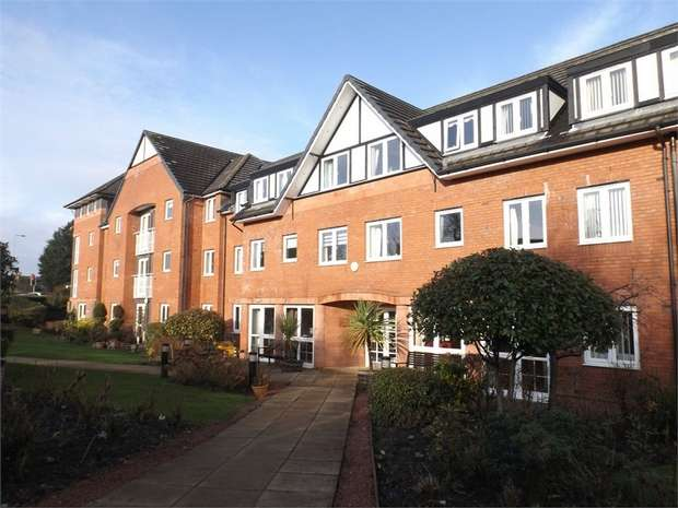 1 Bedroom Flat for sale in The Holkham, Vicars Cross, Chester, Cheshire