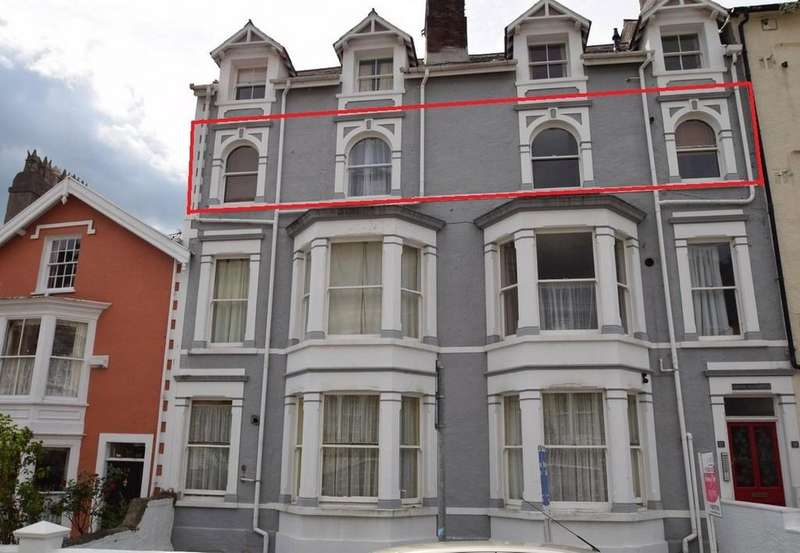 1 Bedroom Apartment Flat for sale in Orme Mansions, Llandudno