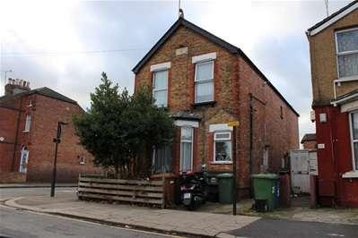 2 Bedrooms Property for sale in Wolseley Road, Wealdstone