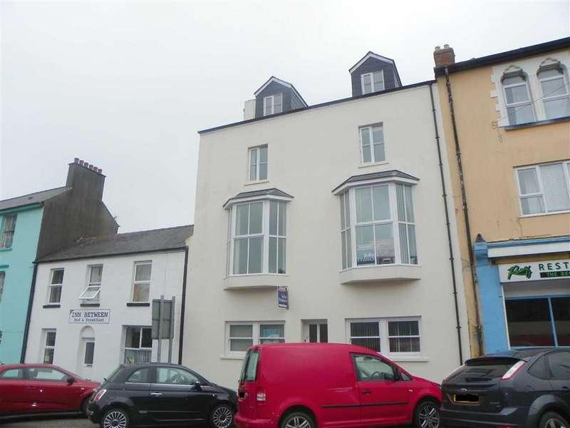 1 Bedroom Flat for sale in Pembroke Street, Pembroke Dock