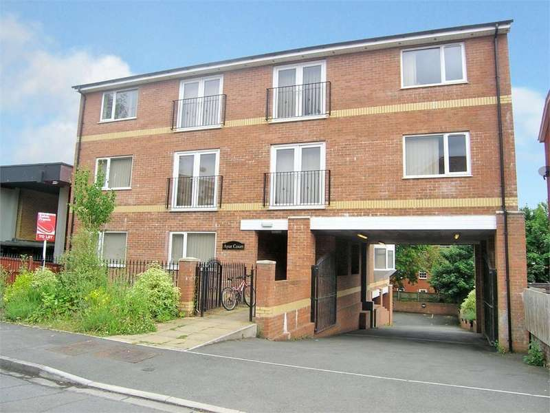 1 Bedroom Flat for sale in Ayur Court, Melrose Avenue, Penylan, Cardiff