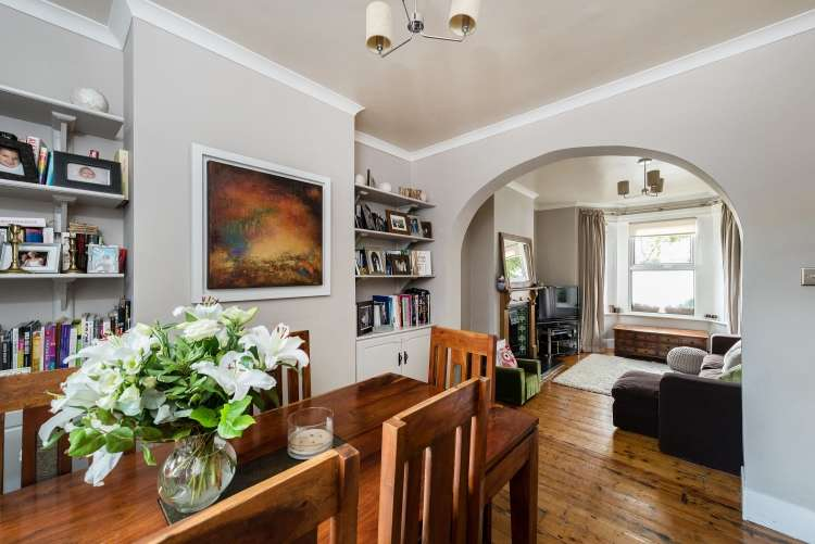 2 Bedrooms Terraced House for sale in Hedgley Street Lee SE12
