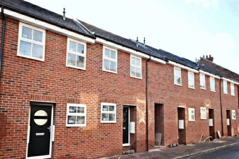 2 Bedrooms Property for rent in Birch Street, Northwood, Stoke-On-Trent, ST1
