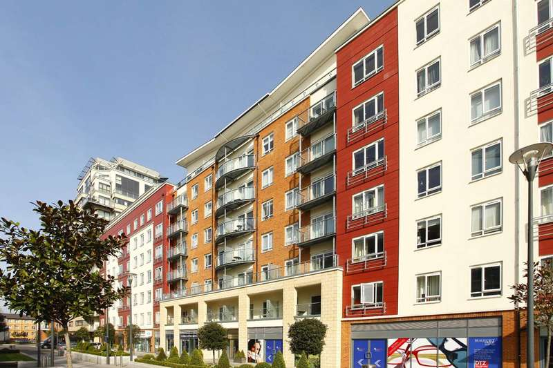 1 Bedroom Flat for sale in Amelia House, Colindale, NW9