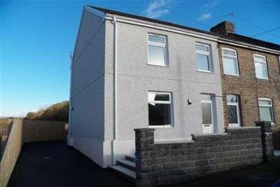 3 Bedrooms Property for rent in Culla Road, Trimsaran, Llanelli, Carmarthenshire.