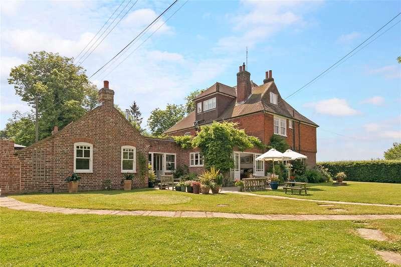 5 Bedrooms House for sale in Cobbarn, Eridge Green, Tunbridge Wells, East Sussex, TN3