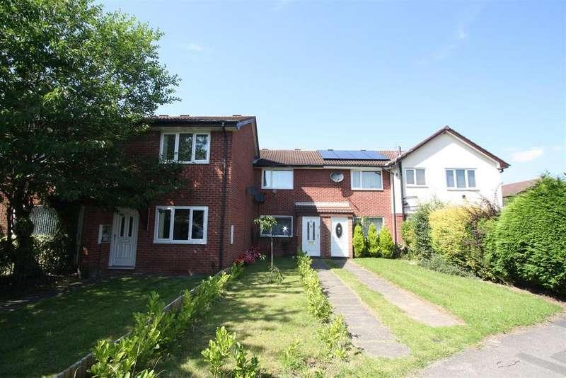 2 Bedrooms Semi Detached House for sale in Roberts Walk, Darlington