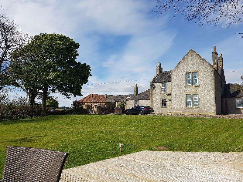 4 Bedrooms Detached House for rent in Pitcorthie, Elie, Fife, KY10 2DG
