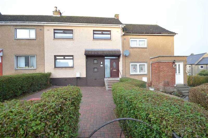 3 Bedrooms Terraced House for rent in Clarkwell Road, Hamilton