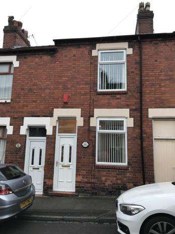 2 Bedrooms Terraced House for rent in Turner Street, Birches Head