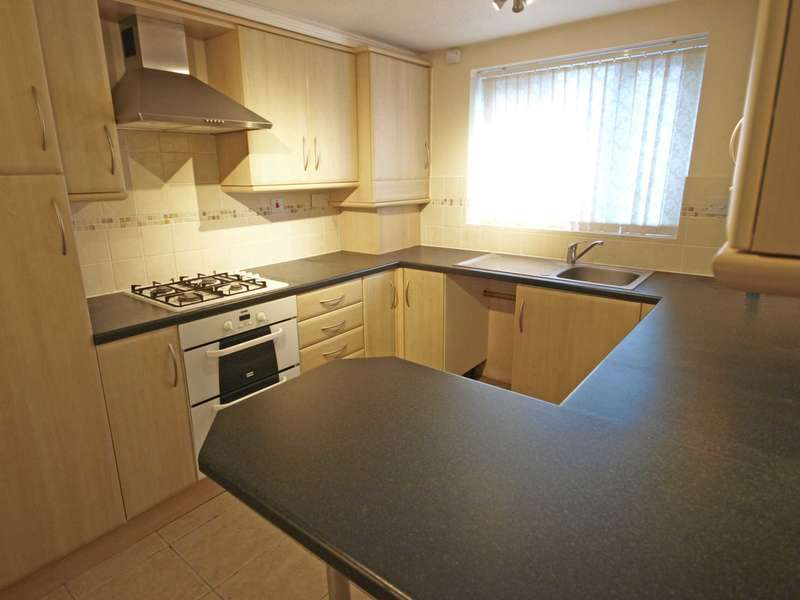 3 Bedrooms Terraced House for sale in Cypress Gardens, Bicester