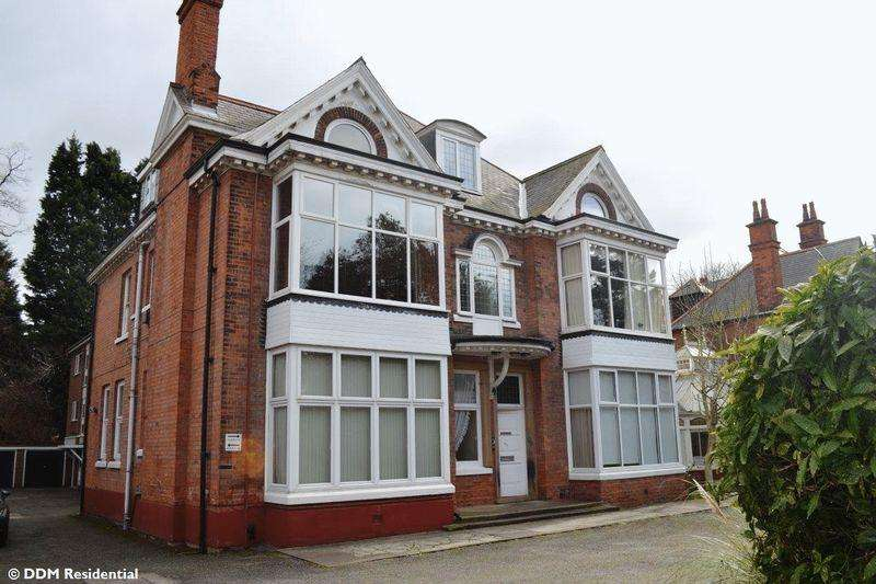 2 Bedrooms Apartment Flat for rent in Bargate, Grimsby