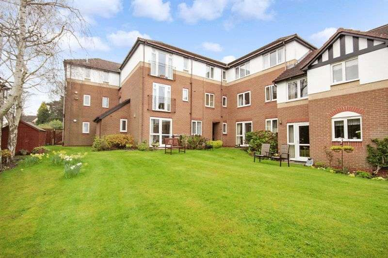 2 Bedrooms Property for sale in Royal Court, Sutton Coldfield, B72 1LY
