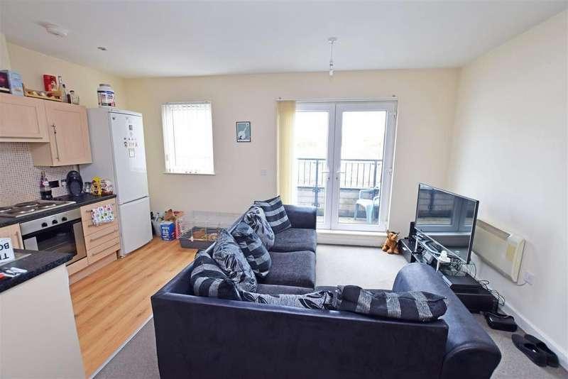 1 Bedroom Apartment Flat for sale in Grimshaw Lane, Middleton, Manchester