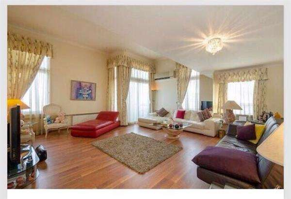2 Bedrooms Flat for sale in THE WATER GARDENS, HYDE PARK, W2