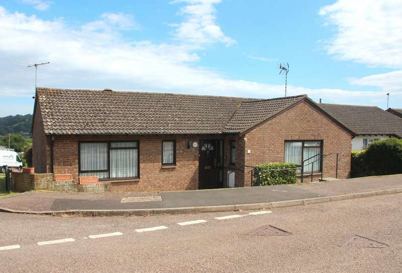 3 Bedrooms Bungalow for sale in Poplar Tree Drive, Seaton