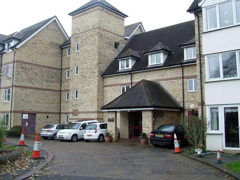 1 Bedroom Flat for sale in Foster Court, Witham CM8