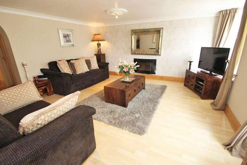 3 Bedrooms Property for sale in HALLGARTH, MARSHCHAPEL