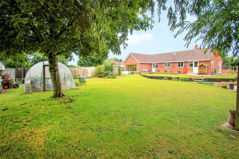 6 Bedrooms Detached House for sale in Plum Lane DUNWEAR Bridgwater TA6