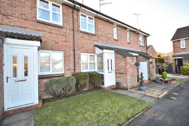 1 Bedroom Apartment Flat for sale in BRENT MOOR ROAD, Bramhall