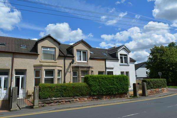 3 Bedrooms Terraced House for sale in 163 Carmyle Avenue, Glasgow, G32 8ED