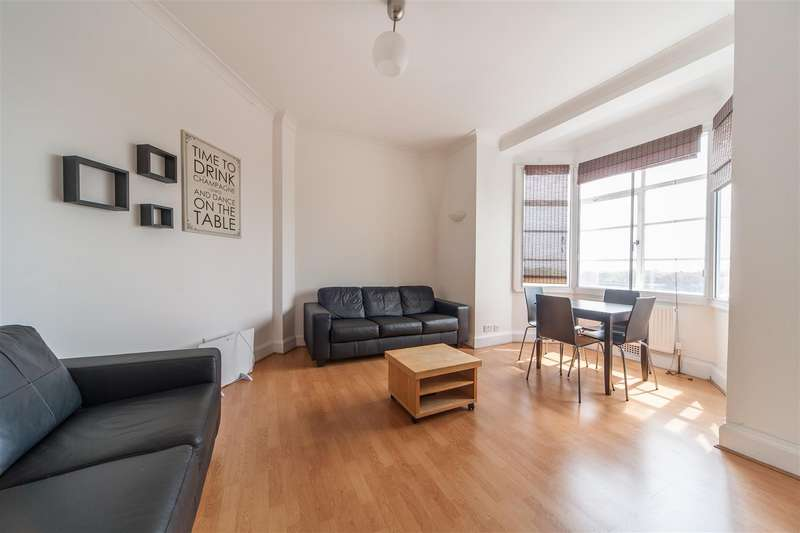 2 Bedrooms Apartment Flat for sale in Norfolk Court, Hagley Road, Birmingham
