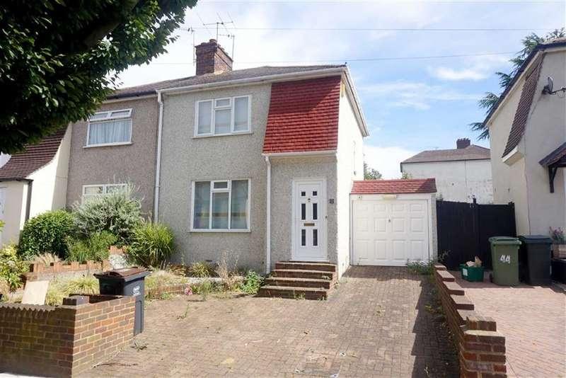 3 Bedrooms Semi Detached House for sale in Walden Avenue, Chislehurst
