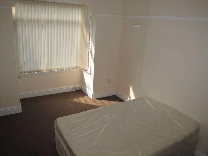 1 Bedroom House Share for rent in Craithie Road, Doncaster