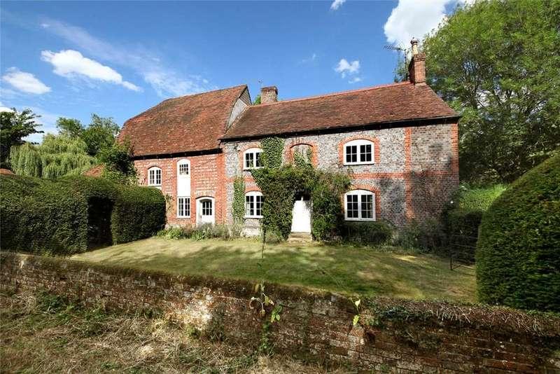 7 Bedrooms Detached House for sale in Cuxham, Watlington, OX49