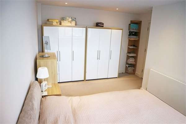 2 Bedrooms Flat for sale in Central Square, Wembley, Greater London