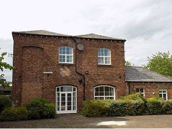 2 Bedrooms Flat for rent in 14 Johnson Mill, Carlisle, CA2 5NQ