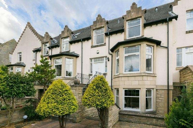 4 Bedrooms Property for sale in 4 Mid Steil, Glenlockhart, Edinburgh EH10 5XB