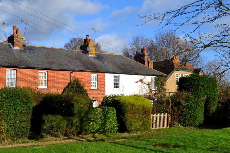 1 Bedroom Terraced House for sale in Downside